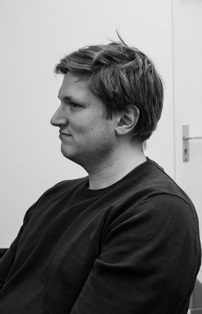 Hannes Wirtz, Mitgründer von audioGuideMe