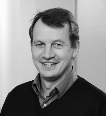 Experte für digitale Archäologie - Kai-Christian Bruhn