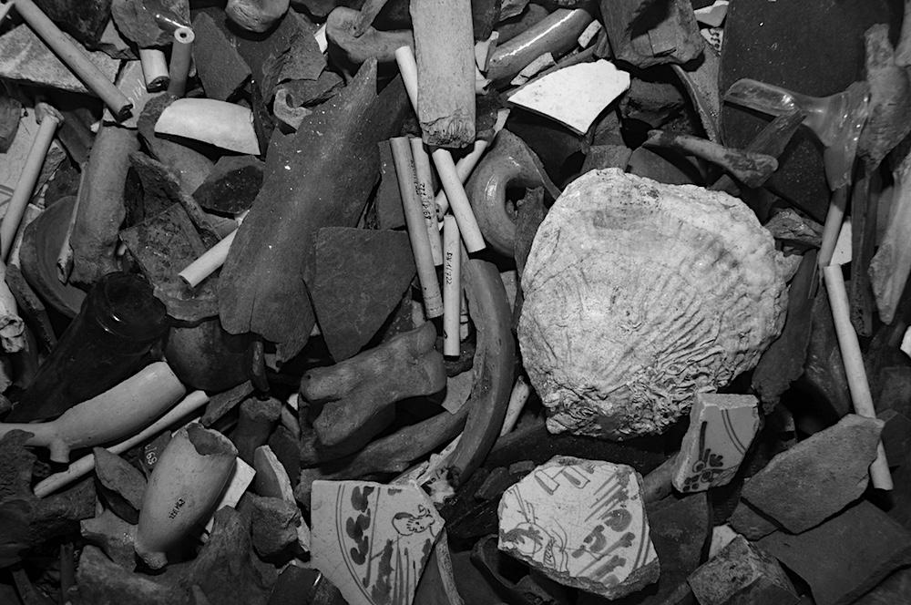 Für Archäologen ist Müll ganz klar Kultur